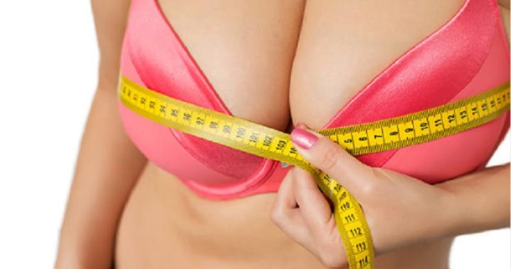 How To Get Bigger Breasts With A Cool Natural System The New Breast Actives